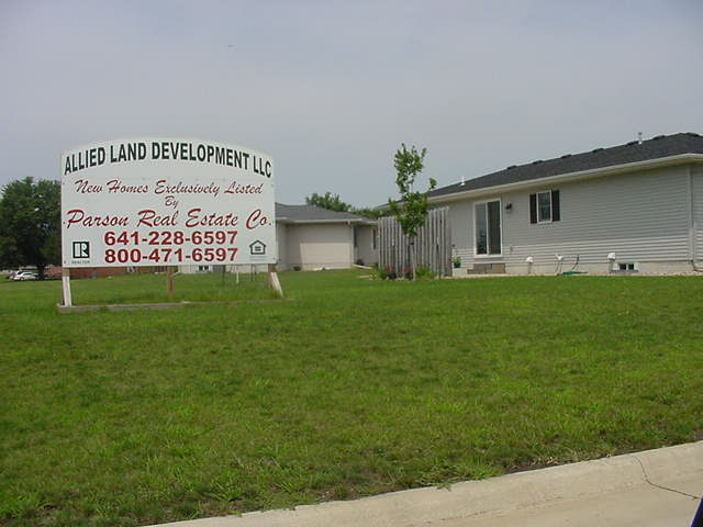 Allied Land Development, Charles City, IA