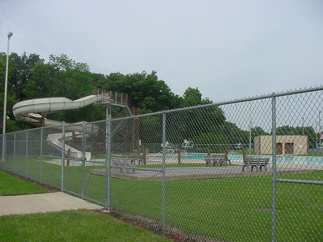 Lions Field Pool, 20 Lions Field, Charles City, IA