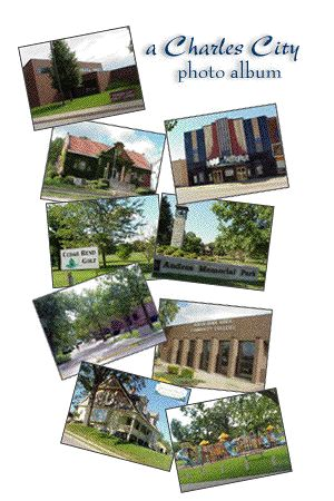 Charles City, Iowa - Thumbnails